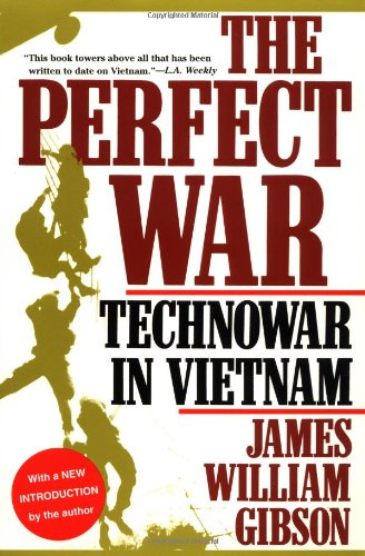 9780871137999: The Perfect War: Technowar in Vietnam (Military History Series)