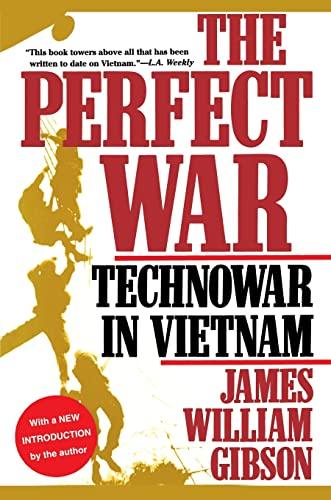 9780871137999: The Perfect War: Technowar in Vietnam (Military History Series)