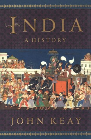 9780871138002: A India: A History