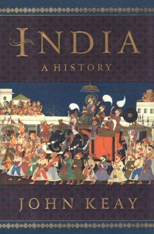 9780871138002: India: A History