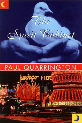 9780871138057: The Spirit Cabinet - AbeBooks - Paul Quarrington ...