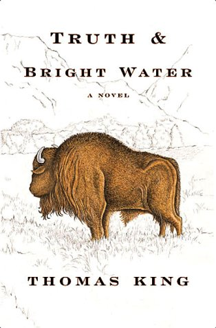9780871138187: Truth and Bright Water