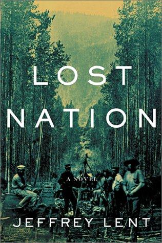 Lost Nation: Lent, Jeffrey