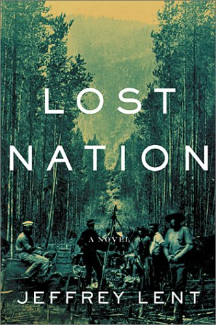 Lost Nation: Lent, Jeffrey