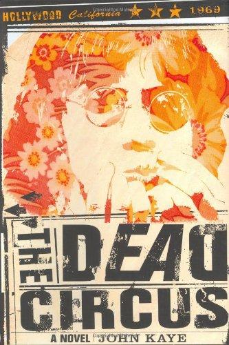9780871138491: The Dead Circus