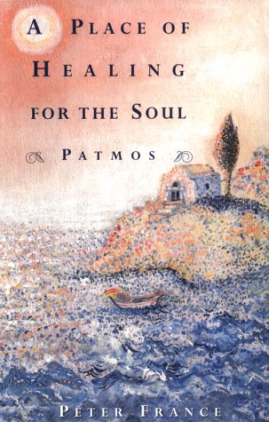 9780871138507: A Place of Healing for the Soul: Patmos