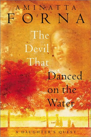 9780871138651: The Devil That Danced on the Water: A Daughter's Quest