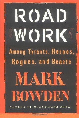 Mark Bowden Signed Abebooks