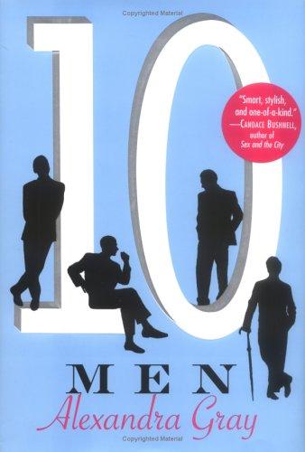 10 Men: Gray, Alexandra