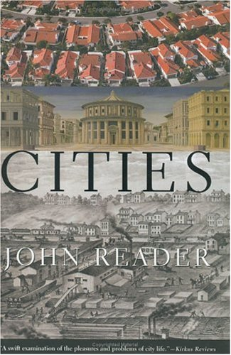 9780871138989: Cities: A Magisterial Exploration of the Nature and Impact of the City from Its Beginnings to the Mega-Conurbations of Today