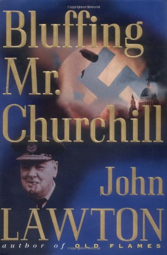 9780871139078: Bluffing Mr. Churchill (Inspector Troy Series)