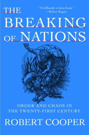 9780871139139: The Breaking of Nations: Order and Chaos in the Twenty-First Century