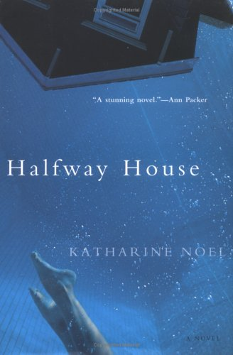 9780871139344: Halfway House: A Novel