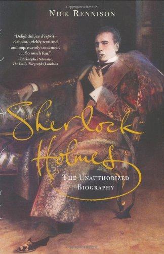 9780871139474: Sherlock Holmes: The Unauthorized Biography
