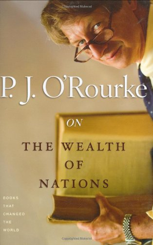 9780871139498: On The Wealth of Nations (Books That Changed the World)