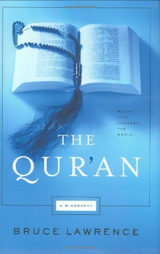 9780871139511: The Qur'an: A Biography