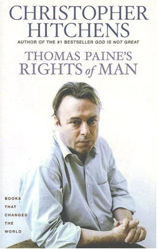 9780871139559: Thomas Paine's Rights of Man: A Biography (Books That Changed the World)