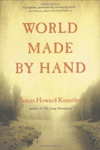 9780871139788: World Made by Hand: A Novel