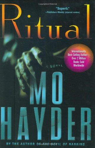 9780871139924: Ritual: A Novel