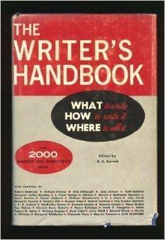 9780871160966: The Writer's Handbook