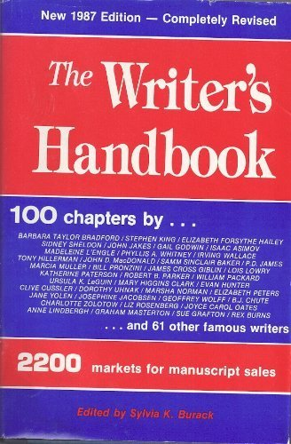 9780871161482: The Writer's Handbook