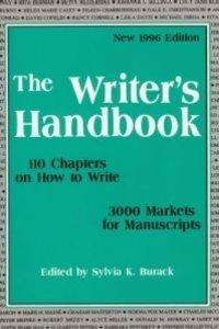 9780871161802: The Writer's Handbook