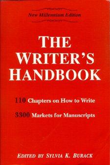9780871161871: The Writer's Handbook