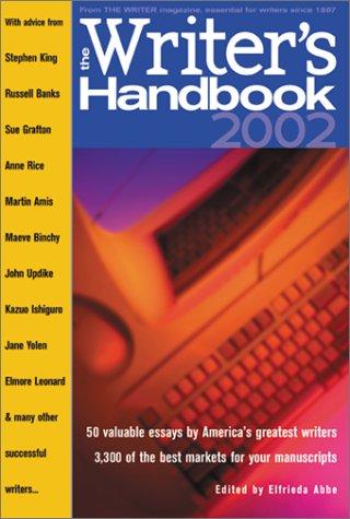 9780871161895: Writer's Handbook 2002