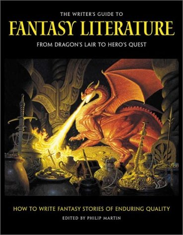 9780871161956: The Writer's Guide to Fantasy Literature: From Dragon's Lair to Hero's Quest