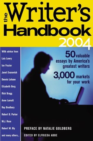 9780871162007: The Writer's Handbook 2004 (Writer's Handbooks (Writer Inc))