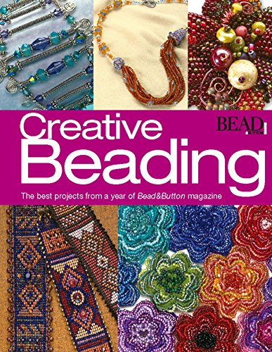9780871162281: Creative Beading