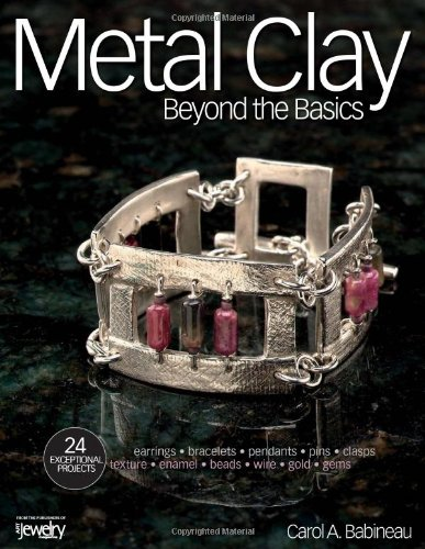 9780871162502: Metal Clay Beyond the Basics
