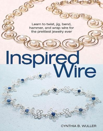 9780871162564: Inspired Wire