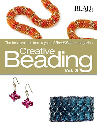 9780871162625: Creative Beading: The Best Projects from a Year of Bead&Button Magazine: 3