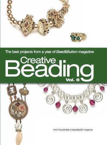 9780871164193: Creative Beading: The Best Projects from a Year of Bead & Button Magazine: 6