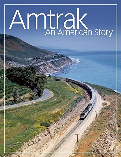 9780871164445: Amtrak: An American Story