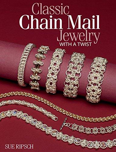 9780871164834: Classic Chain Mail Jewelry With a Twist