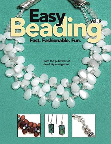 Easy Beading: BeadStyle Magazine