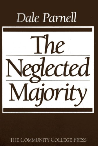 The Neglected Majority (SIGNED)