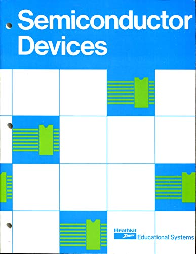 9780871191267: Semiconductor Devices: Textbook