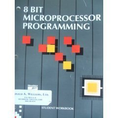 9780871191649: 8-Bit Microprocessor Programming Model (EB-6810-8)