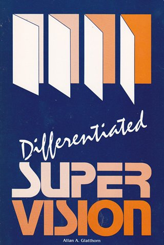 9780871201249: Differentiated Supervision