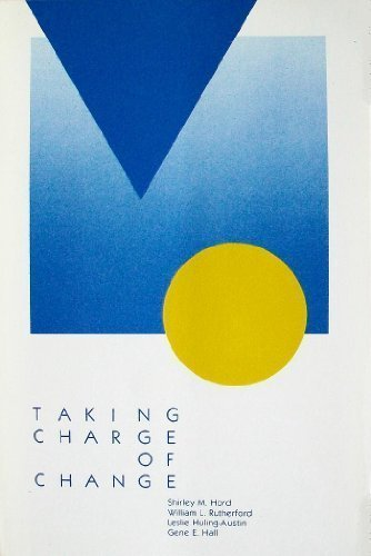 9780871201447: Taking Charge of Change (ASCD)