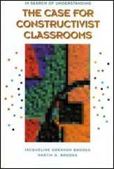 9780871202116: In Search of Understanding: The Case for Constructivist Classrooms