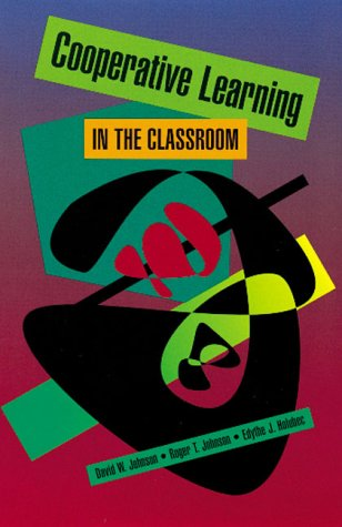 9780871202390: Cooperative Learning in the Classroom