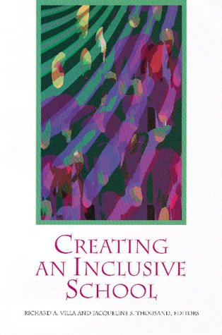 9780871202512: Creating an Inclusive School