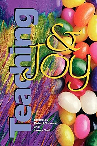 9780871202710: Teaching and Joy