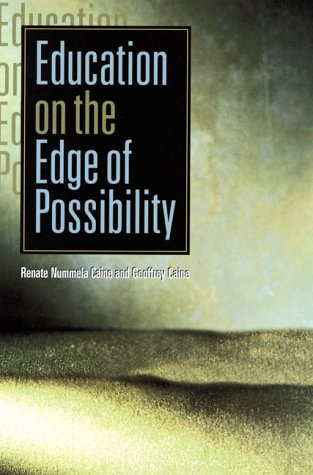 Education on the Edge of Possibility: Caine, Renate Nummela;