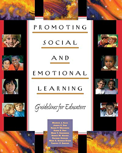 9780871202888: Promoting Social and Emotional Learning: Guidelines for Educators