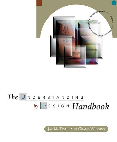 9780871203403: The Understanding by Design Handbook